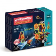 MAGFORMERS 703014 Space Episode set