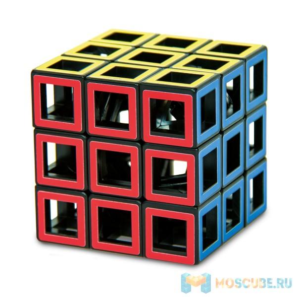 Головоломка Meffert'sПусто-Куб (Hollow Cube) М5816