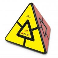 Головоломка Meffert's Пирамидка Дуэль (Pyraminx Duo) М5822