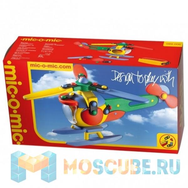 Конструктор Mic-o-Mic ''Вертолет малый''