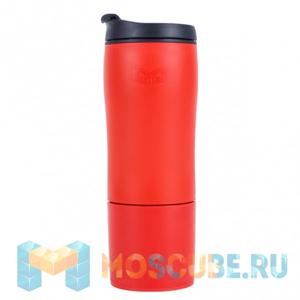 Непадающий Тамблер Mighty Mug MM Biggie Красный 475мл 1572