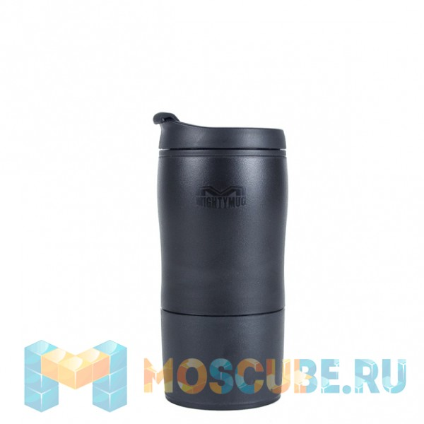 Непадающий Тамблер Mighty Mug MM Mini Черный 350мл 1568