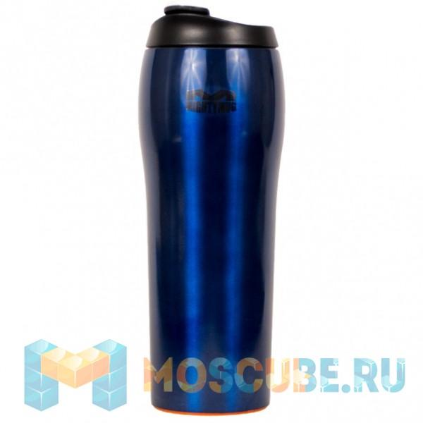 Непадающий Термос Mighty Mug MM Go Голубой 530мл 1916