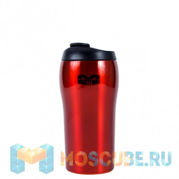 Непадающий Термос Mighty Mug MM Solo Красный 350мл 1905