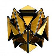 Зеркальный Кубик Трансформер Золотой 581-5.7R-1