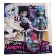 Кукла Mystixx Vampires Azra с одеждой День и Ночь 27436