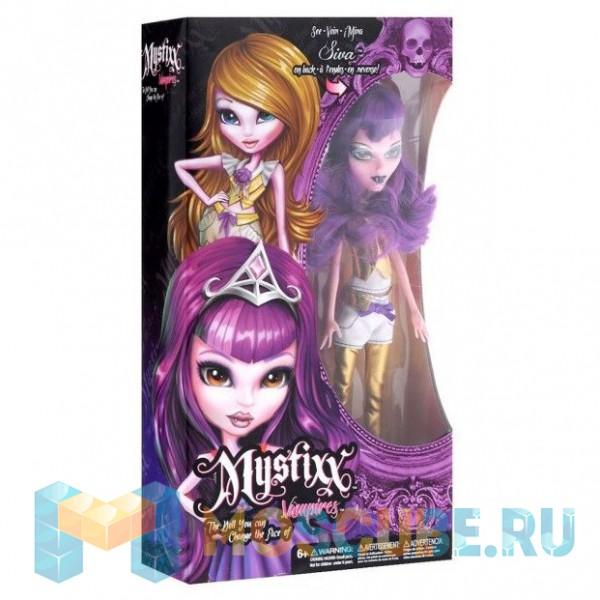 Кукла Mystixx Vampires Siva 37419