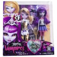 Кукла Mystixx Vampires Siva с одеждой День и Ночь 17408