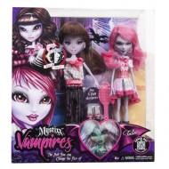 Кукла Mystixx Vampires Talin с одеждой День и Ночь 17407