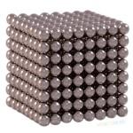 Магнитные шарики Сталь 6мм 512