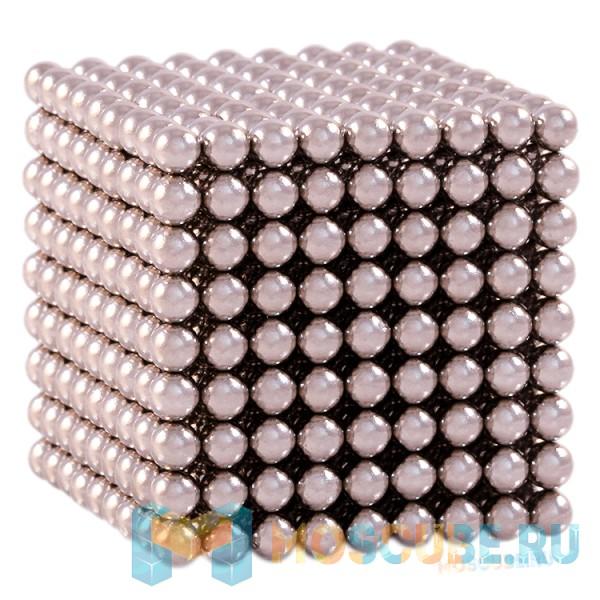 Магнитные шарики Сталь 5мм 729