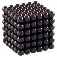 Магнитные шарики Magnetic Cube Чёрный 5мм 216 Арт.207-101-3