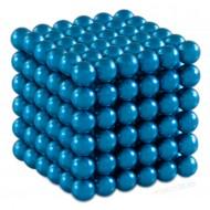 Магнитные шарики Magnetic Cube Голубой 5мм 216 Арт.207-101-7