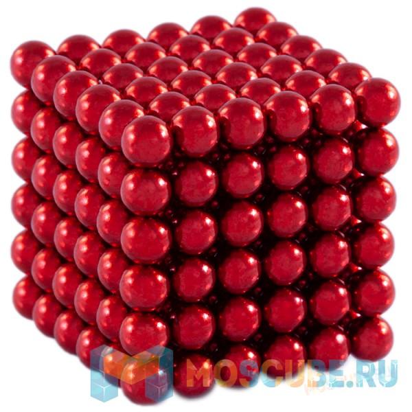 Неокуб (Neocube) Красный 5мм 216