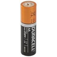 Батарейка Duracell AA LR6