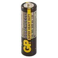 Батарейка GP Supercell AA 15S R6S