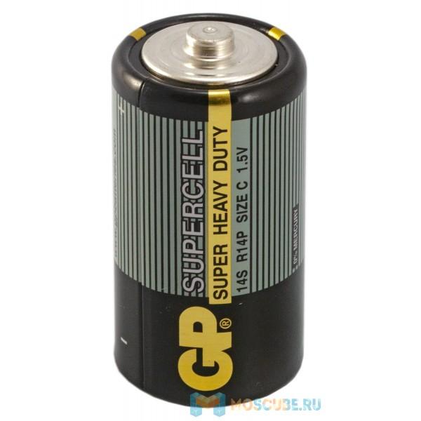 Батарейка GP Supercell C 14S R14P