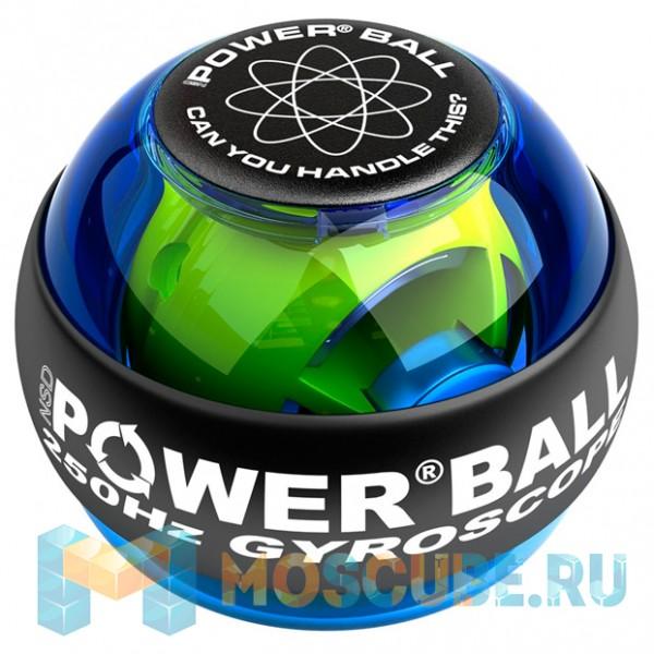 Кистевой тренажер NSD Powerball Blue PB-688 BLUE
