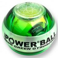 Powerball Neon Green