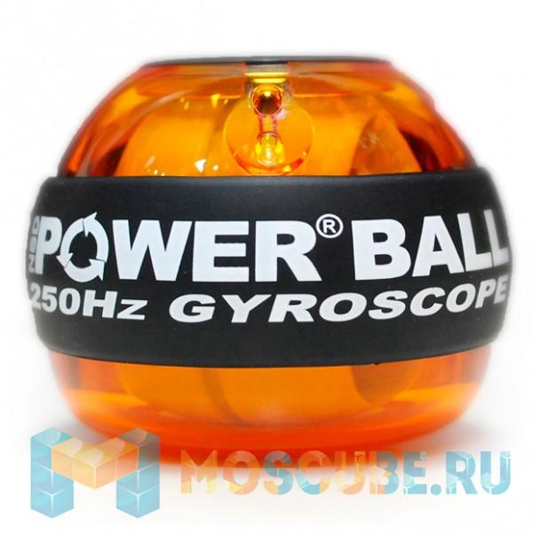 Кистевой тренажер NSD Powerball Amber Pro PB-688C AMBER