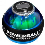 Powerball Pro blue