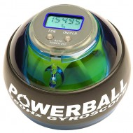 Powerball Pro green