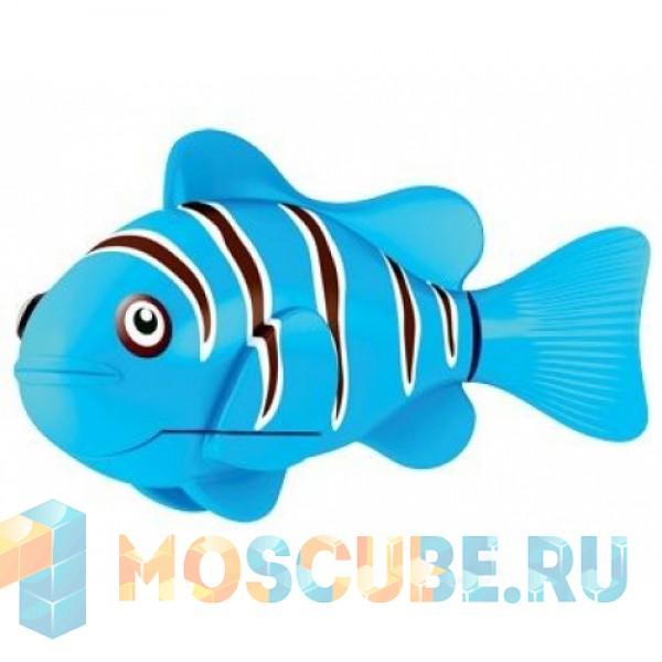 Роборыбка ZURU Синий Маяк 2501-3