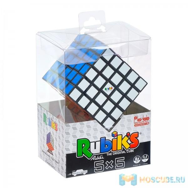 Головоломка Rubik's Кубик Рубика 5х5 КР5013