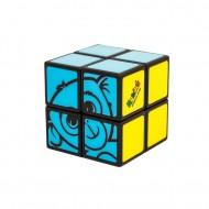 Головоломка Rubik's Кубик Рубика 2х2 Детский КР5015