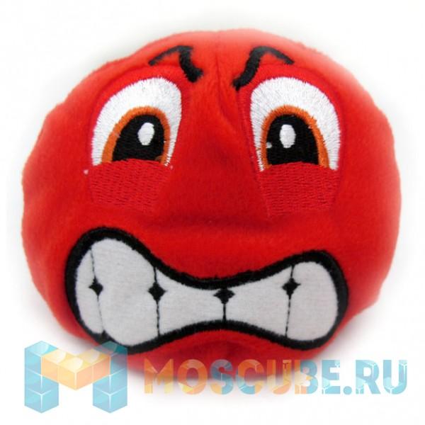Интерактивная игрушка Woody O'Time Плюшевый Смайл Красный