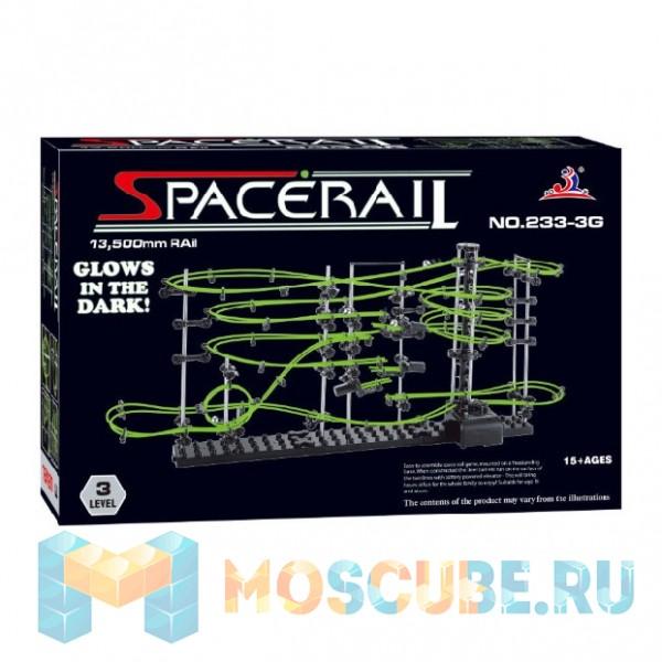 Конструктор Aojie Космические горки SpaceRail 3 (233-3G)